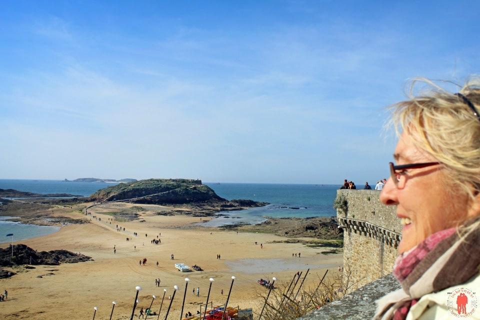 Les aventureuses à Saint-Malo - Visiter Saint-Malo