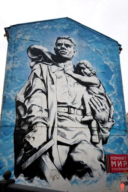 Visiter-Moscou-Street-art-Bleu