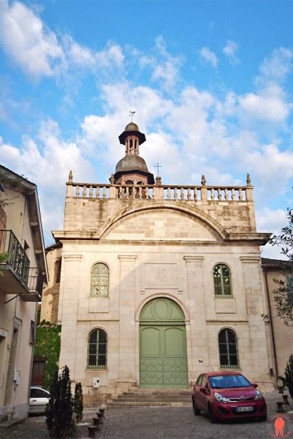 Chapelle-des-pénitents-noirs-Villefranche-de-rouergue
