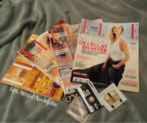 Magazine d'Elle