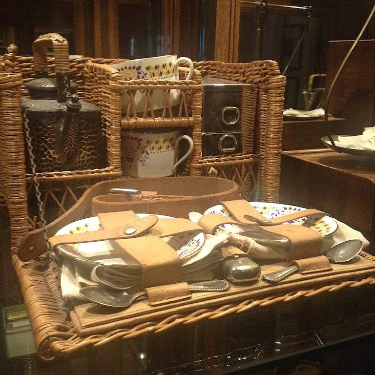 Musée du thé 28