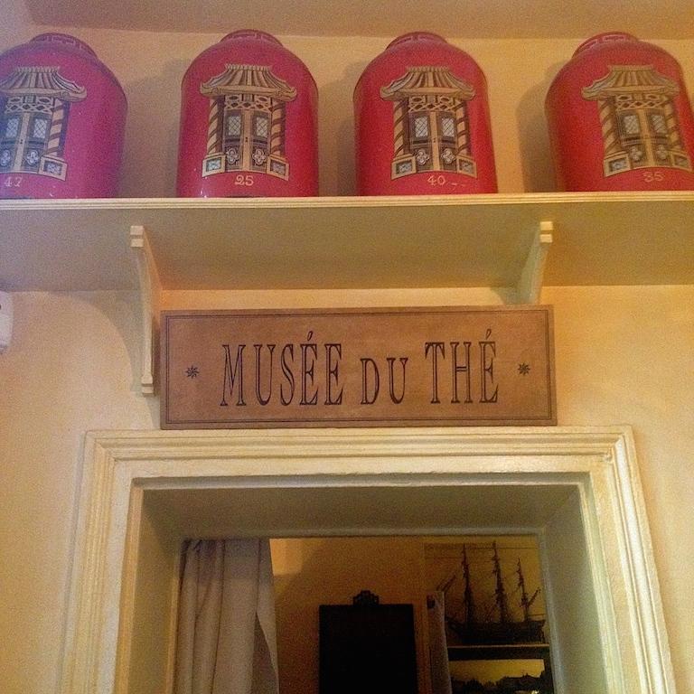 Musée du thé 3