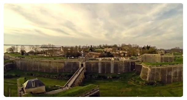 citadelle blaye