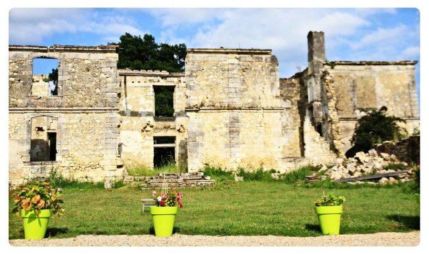 Château Boutinet - Villegouge