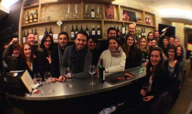 Blaye comptoir Bordeaux