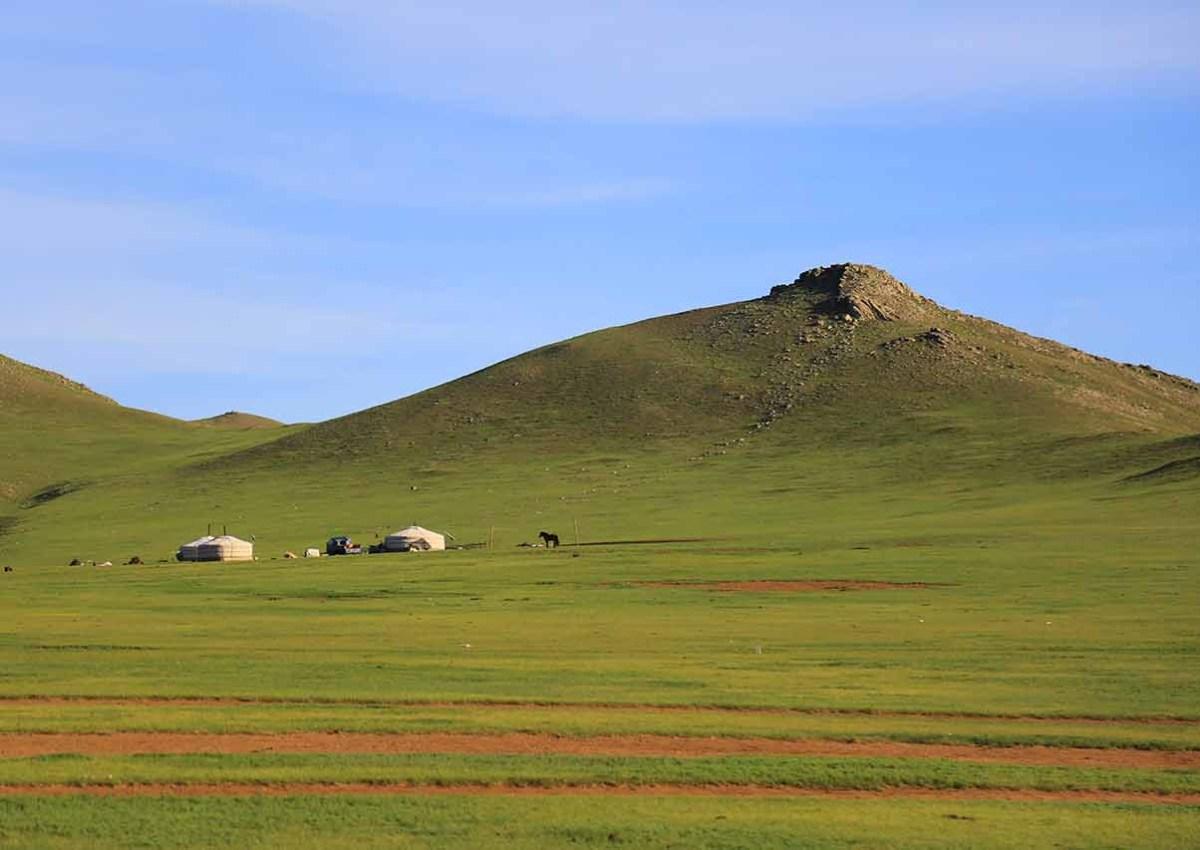 La Mongolie un voyage incroyable