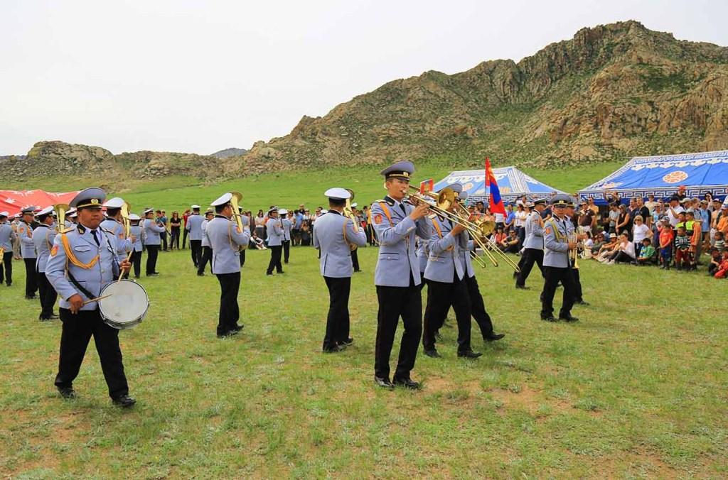 militaire-mongolie