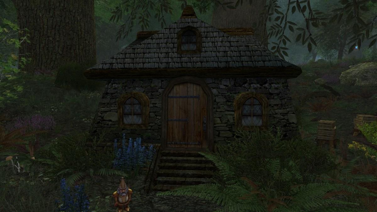 Easter Egg #2: Les maisons de l'Estfolde