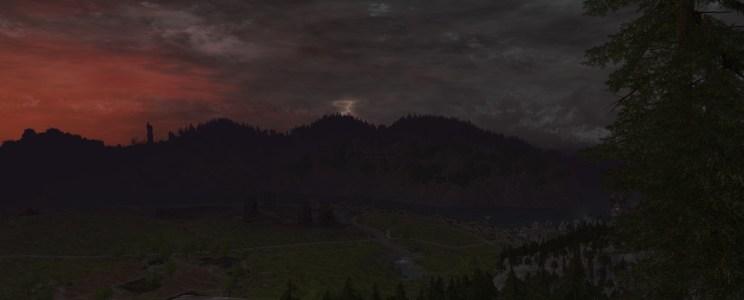 Minas Tirith: La route secrète (2/2)