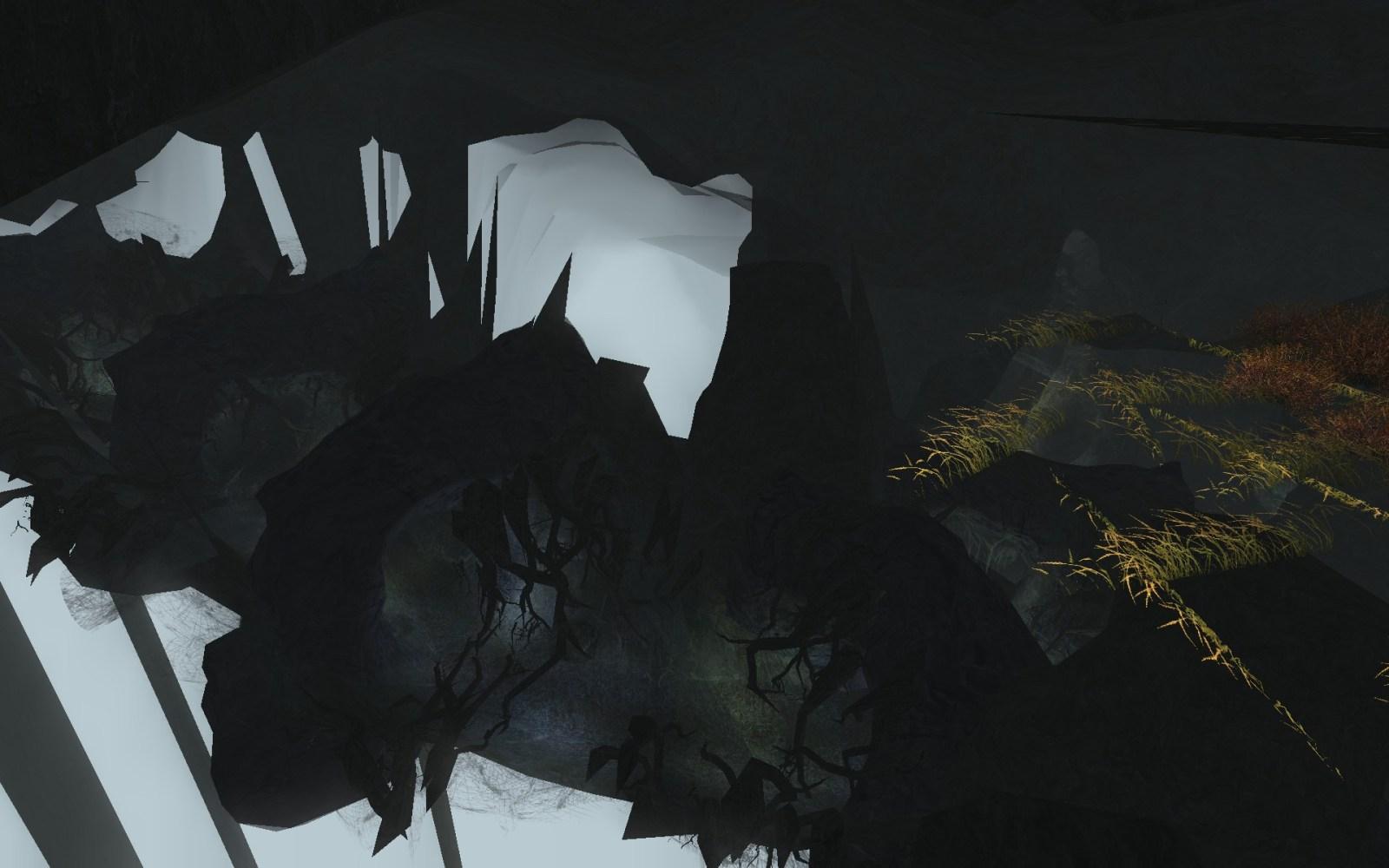 Forêt Noire: Voyage au centre de la Terre (2/2)