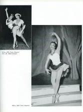 De l'esprit et de l'humour (ici dans La Belle Hélène de Cranko avec Michel Renaut en 1953)