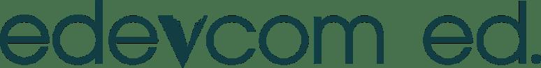 Logo Edevcom Éditions