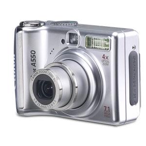 Meet the New Camera…