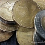 Canadian Coins (Step 1: Knowing is Half the Battle…)