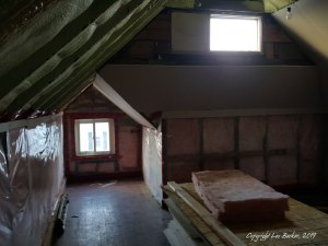 Reno-insulation