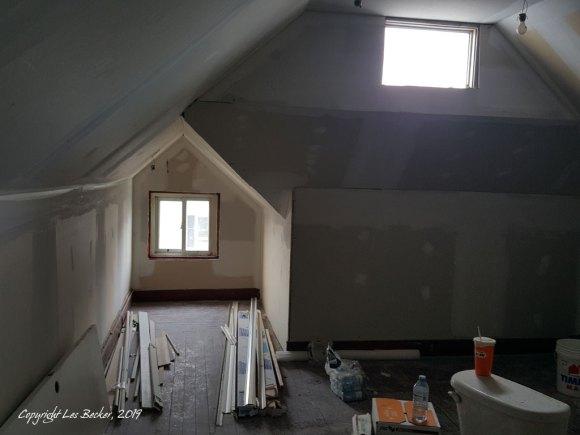 Reno - bereft window nook