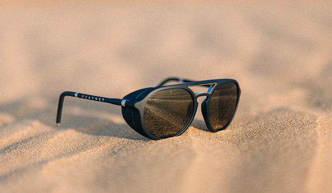 VUARNET eyewear lunettes Les Belles Gueules opticien Bordeaux