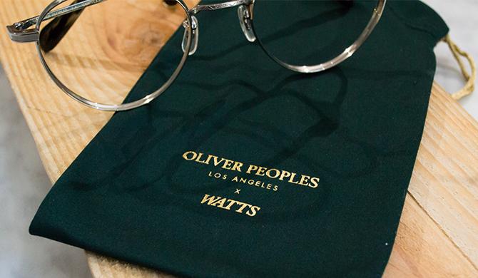 Les Belles Gueules opticien bordeaux oliver peoples