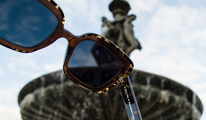 RES / REI les belles gueules opticien bordeaux