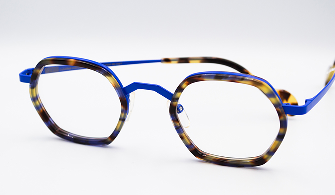 Naoned en folie eyewear Les Belles Gueules opticien Bordeaux 2021