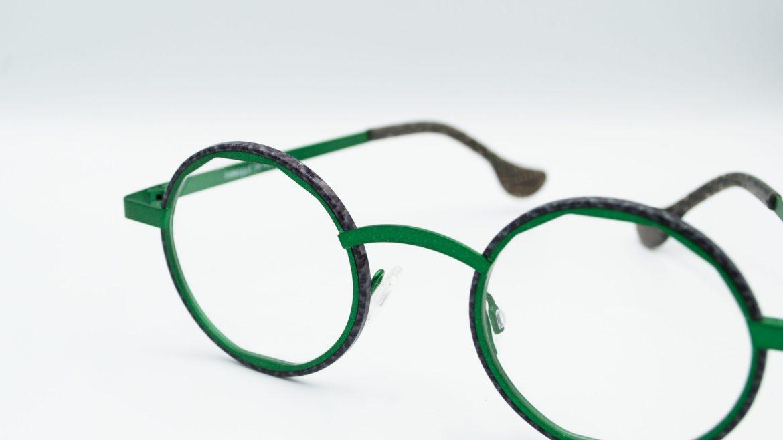 Matttew lunettes Les Belles Gueules opticien Bordeaux 2021