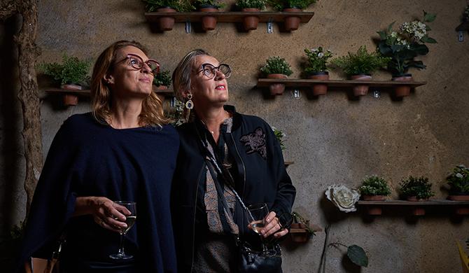 Le Belles Gueules opticien Bordeaux 7 ans 2021