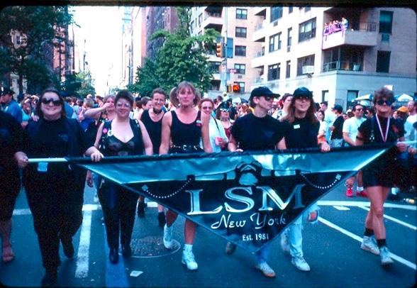 LSM Pride