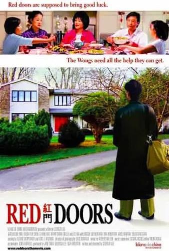 Red Doors película lésbica