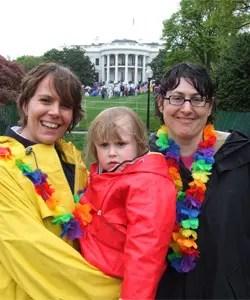 Un nuevo estudio sobre Homosexualidad y familia