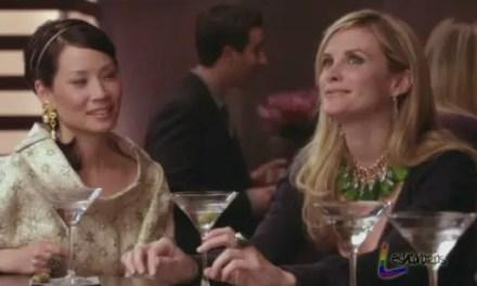Cashmere Mafia  mini resumen de episodio 1×04 » The Deciders» 1×05 «Stay With Me»
