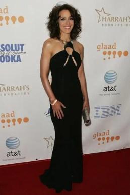 Jennifer Beals GLAAD 2008