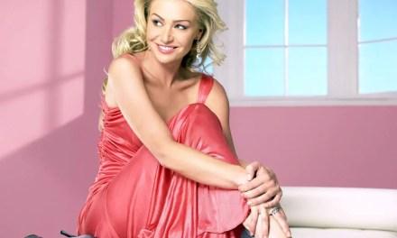 Portia de Rossi regresará a Nip/Tuck