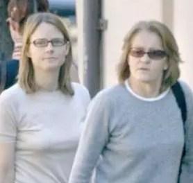 [Rumor] Jodie Foster y Cydney Bernard han vuelto