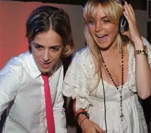 [Rumor] Lindsay Lohan y Samantha Ronson terminan
