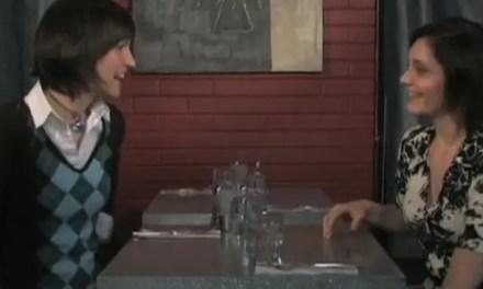 Seeking Simone Episodio 2 en español