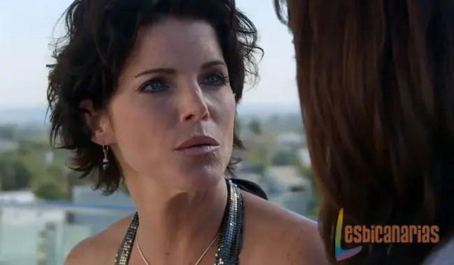Tracy y Gina Venice la serie