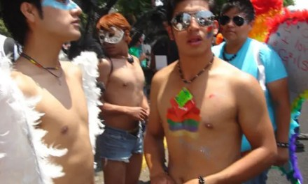Proyecto GayPride 2010