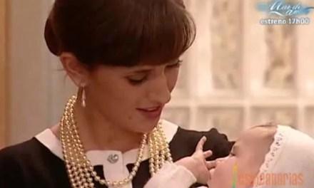 Ana y Teresa resumen semanal 7 Amar en Tiempos Revueltos