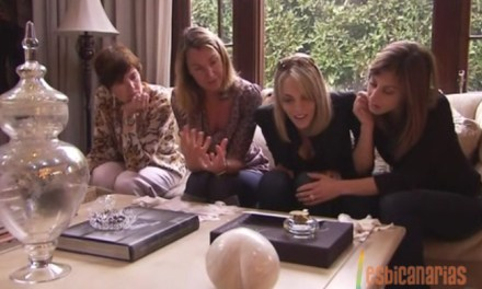 The Real L Word resumen de episodio 1×04