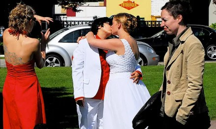 El matrimonio gay es declarado constitucional en México
