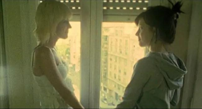 Tania G y Virginia Maestro serán las protagonistas de un nuevo corto lésbico