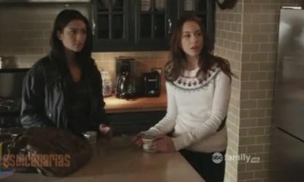 Pretty Little Liars resumen de episodio 1×20