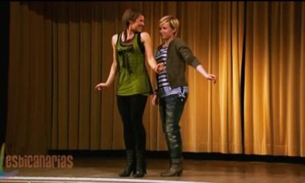 Jenny y Emma resumen semanal 8 Hand aufs Herz