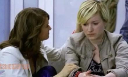Jenny y Emma resumen semanal 13 Hand aufs Herz