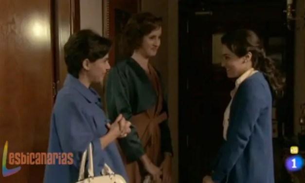 Ana y Teresa resumen de episodio «La Muerte a Escena» 1