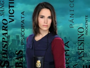 Celia Freijeiro y Marián Aguilera protagonizan Homicidios
