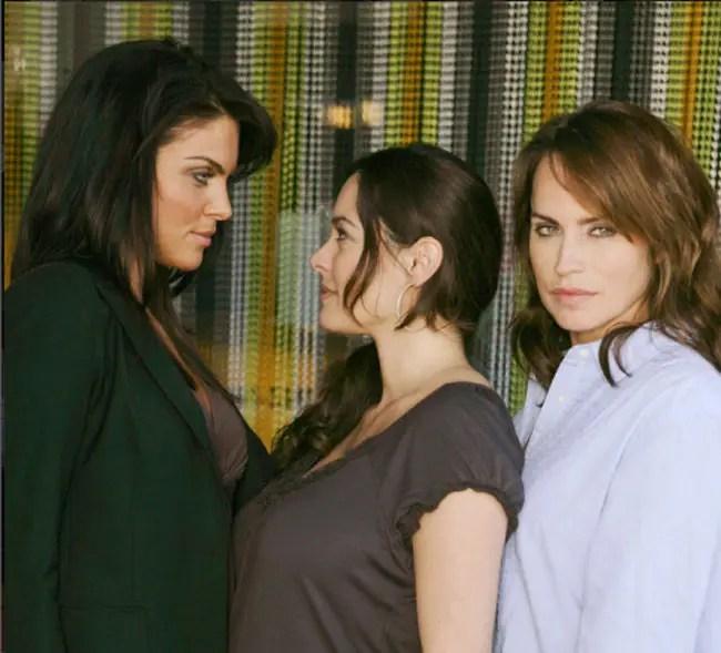 Venice: la tercera temporada se estrenará el 23 de noviembre