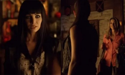 Bo y Lauren resumen de episodio 2×09 Lost Girl