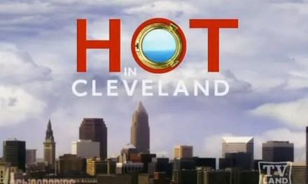 Hot in Cleveland Lesbicanario