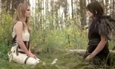 Uh Huh Her estrena el vídeo de Human Nature